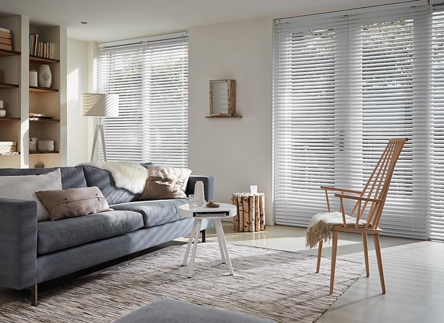 Raamdecoratie voor de woonkamer: wat kies jij? | INHUIS Plaza
