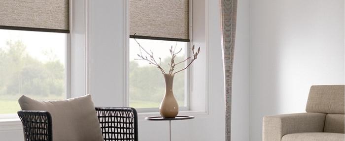 rolgordijnen zijn door de diversiteit aan kleuren en stoffen super te gebruiken in een modern interieur de lichtinval je privacy maar ook de stof en de