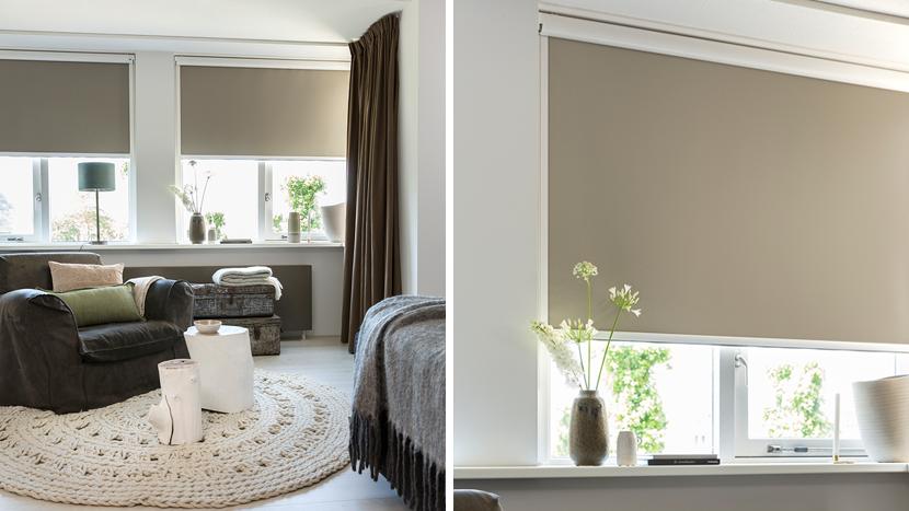 Verduisterende raamdecoratie welke verduistert jouw kamer het