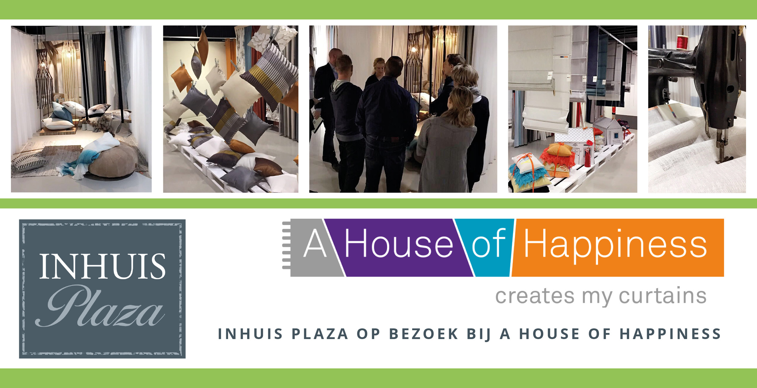 A House of Happiness | INHUIS Plaza