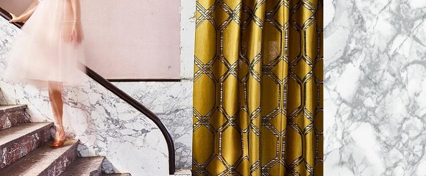 Onze gordijnen van Vadain & inspiratie voor jouw interieur | INHUIS ...