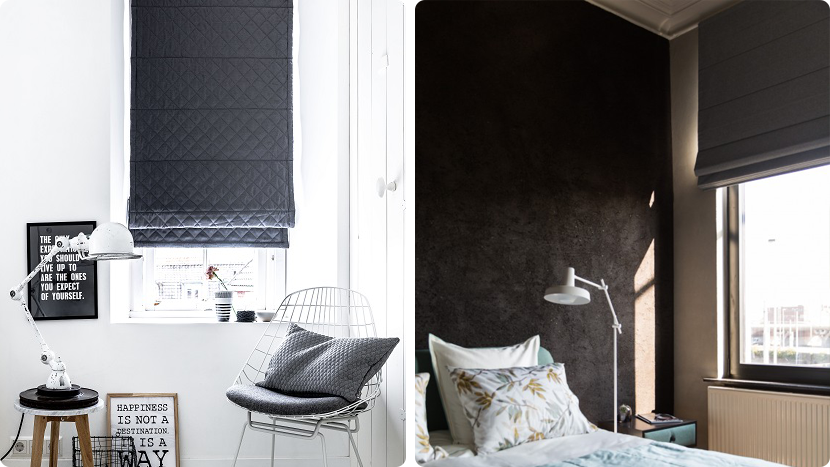 Populair Verduisterende raamdecoratie: Welke verduistert jouw kamer het FG65