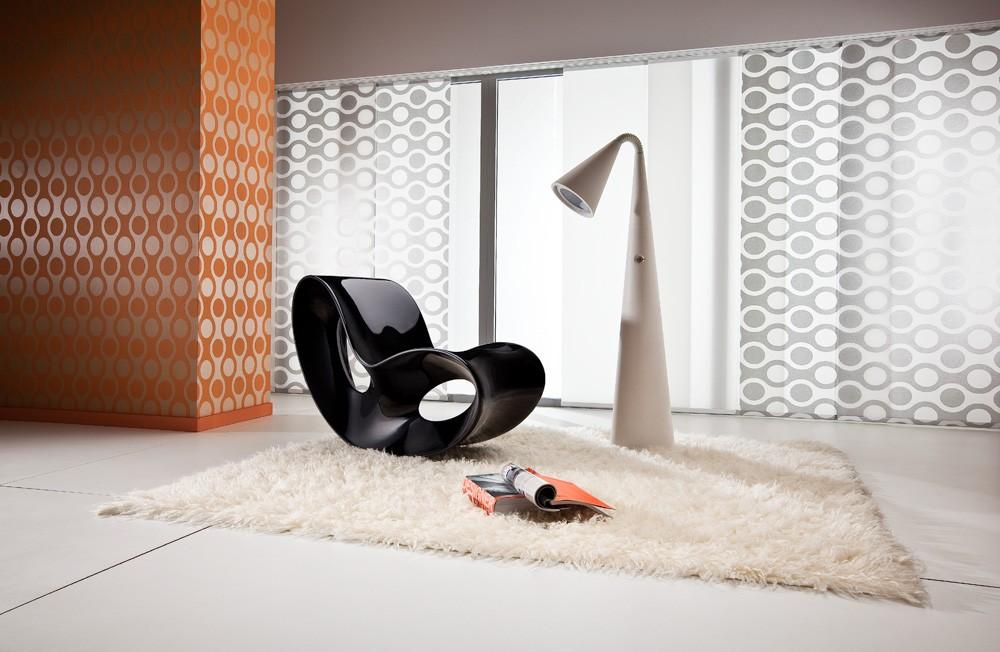 Paneel Gordijn 10 : Paneelgordijnen in destelbergen van home textile