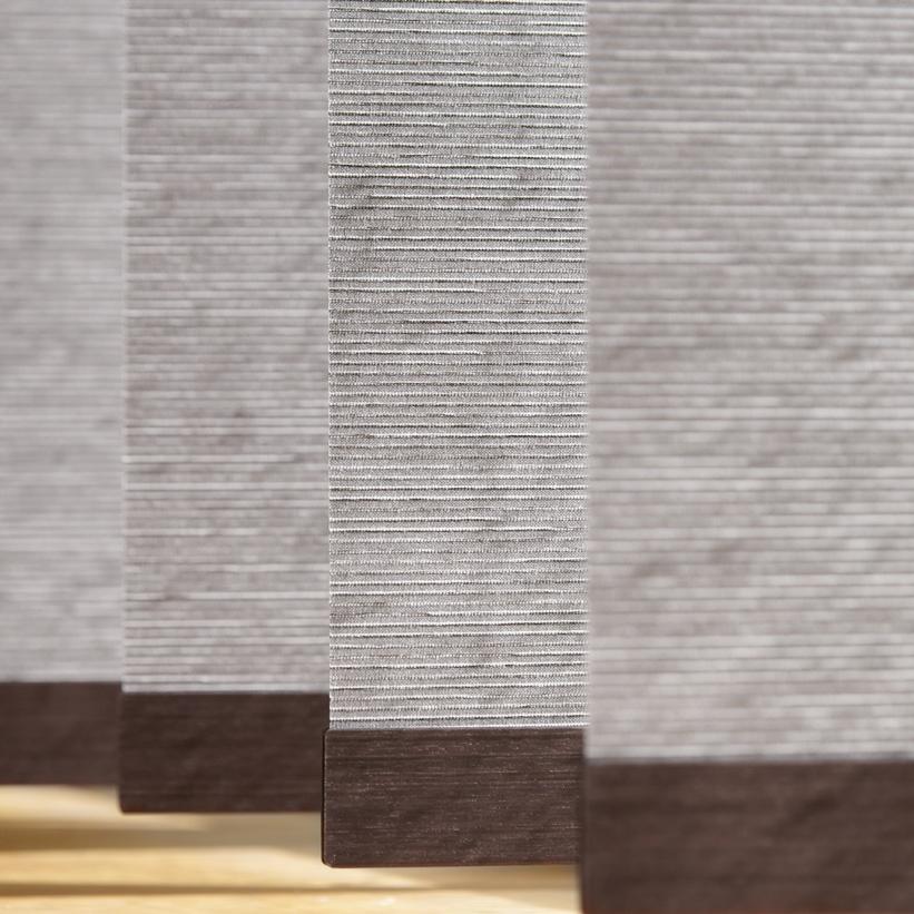 luxaflex verticale jaloezieen van stof
