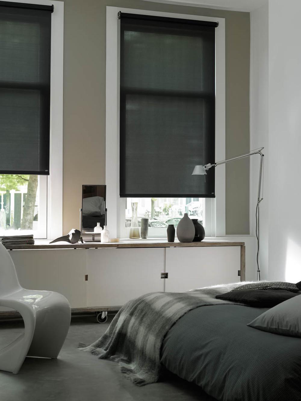 Uw rolgordijn van Luxaflex® online samenstellen? | INHUIS Plaza
